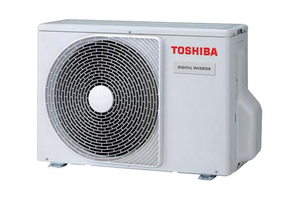 Toshiba Duvar Tipi 18.000 BTU/h Digital Inverter A++ Klima