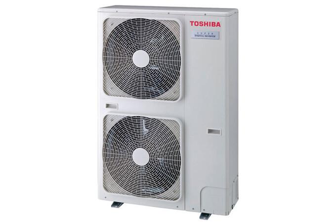 Toshiba Kaset Tipi 48.000 BTU/h Super Digital Inverter A++ Klima