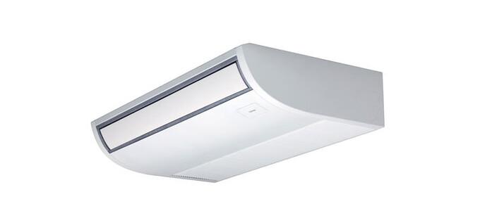 Toshiba Tavan Tipi 18.000 BTU/h Digital Inverter A++ Klima